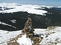 Momârla de pe Vf. Puru - panoramio.jpg