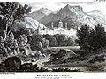 Monastery of El Escorial 1824 Edward Hawke Locker.jpg