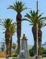 Monastyr, Tunezja, pomnik prezydenta Habib Bourguiby - panoramio.jpg