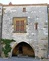 Monpazier - Maison 32 place des Cornières -396.JPG