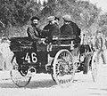 Monsieur Berliet au départ de Marseille sur Peugeot (Paris-Marseille-Paris 1896).jpg