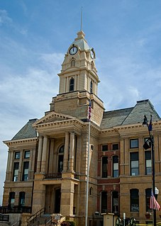 Crawfordsville, Indiana City in Indiana, United States