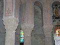 Montpeyroux (63) église choeur colonnes.JPG