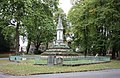 Monument, St Pancras (Old Church), Churchyard - geograph.org.uk - 1507173.jpg