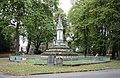 Monument, St Pancras (Old Church), Churchyard - geograph.org.uk - 1507173.jpg