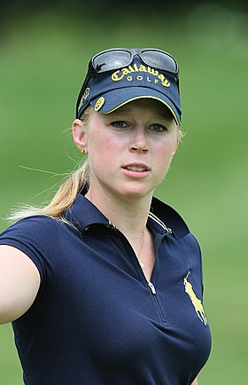 Image illustrative de l'article Morgan Pressel