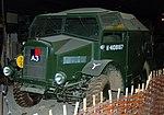 Morris Quad, Land Warfare Hall, Imperial War Museum, Duxford. (22844801798).jpg