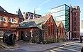 Mortuary, Liverpool Royal Infirmary.jpg