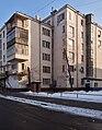 Moscow, Avtozavodskaya 17K1 southwest 04.JPG