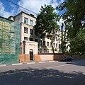 Moscow, Bolshaya Spasskaya 15 June 2010 01.JPG