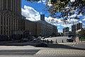 Moscow, Kalanchevskaya Street and Mashi Poryvaevoy Street (30783362523).jpg