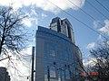 Moscow., Kalanchevskaya 35 - RZD headquarters.jpg