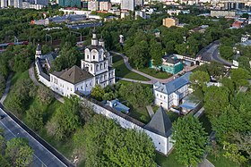 Moscow 05-2017 img29 Andronikov Monastery.jpg
