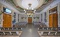 Moscow Tsaritsino railway station asv2019-09.jpg