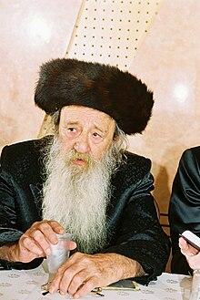 recherche homme juif)
