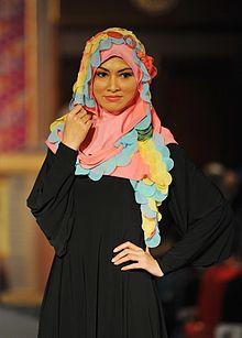 wiki islam clothing