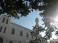 Mosque of the Prophet Younis in Halhul.jpg