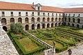 Mosteiro de Alcobaça - Claustro da Levada (48048299532).jpg