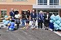 Mother Mary Lange Catholic School Grand Opening (51361199156).jpg
