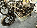 Motor-Sport-Museum am Hockenheimring, 1914 Rudge TT Multi, Rudge-Whitworth Four Valve Four Speed motorcycle, pic3.JPG