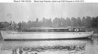 USS <i>Vincent</i> (SP-3246)