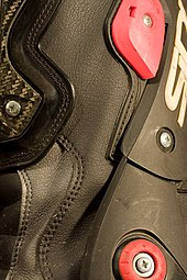 Motorcycle Personal Protective Equipment Wikipedia