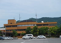 Motosu City Hall01.jpg