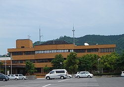 Motosu City Hall