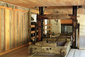 Fenin-Vilars-Saules - Image: Moulin de Bayerel 2
