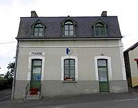 Moussé (35) Mairie.JPG