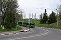 Mozyr tram fantrip. Мозырь - Mazyr, Belarus - panoramio (346).jpg