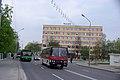 Mozyr tram fantrip. Мозырь - Mazyr, Belarus - panoramio (454).jpg