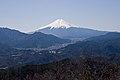 Mt.Fuji from Mt.Takagawa 03.jpg