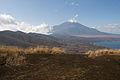 Mt.Fuji from Mt.Teppoginoatama 13.jpg
