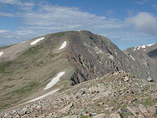 Mount Edwards (Colorado)