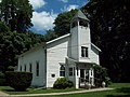 Mt Tabor Methodist Episcopal Church Jul 09.JPG
