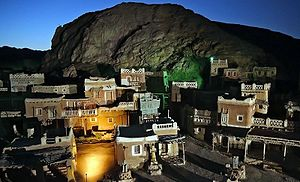 Muhammad: The Messenger of God (film) - The self-constructed city near Qom, Iran where majority of filming took place.