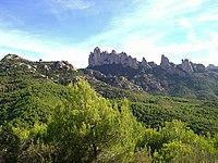 Muntanya de Montserrat.jpg