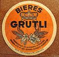 Musée Européen de la Bière, Beer coaster pic-084.JPG