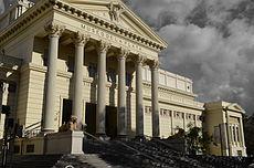 16 - Museo Cs. Naturales de La Plata