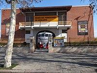 Museu del Ferrocarril (Vilanova i la Geltrú) - A01.JPG