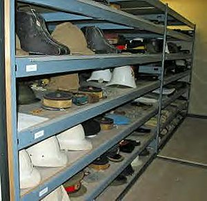 Royal Military College of Canada Museum - Museum, Storage Facility, Fort Haldimand, Royal Military College of Canada