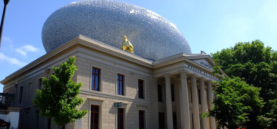 Museum de Fundatie Panorama