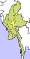Myanmar-Loc-Pyinmana-Mandalay-Division.png