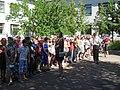 Myhailo-Kotsyubynske 2015 DSCN2018 School 06.jpg