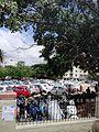 Mysore Zoo Garden Parking space.jpg