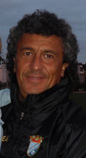 Néstor Gorosito Argentine association football player