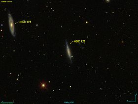 Image illustrative de l'article NGC 172