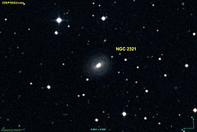Image illustrative de l'article NGC 2321