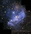 NGC 346 in Small magellanic cloud.jpg